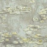 French Impressionist Wallpaper FI71507 By Wallquest Ecochic For Today Interiors